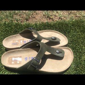 Men's Birkenstock Ramses Sandal sz 12/12.5